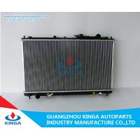 Wholesale DIAMANTE '97-00 AT Aluminum Racing Radiator OEM MR160763 / MR204365 from china suppliers