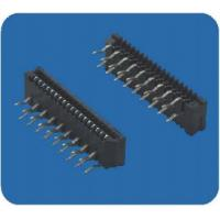Wholesale Cheap 1.0mm pitch PCB FFC/FPC Non Zif connectors from china suppliers
