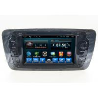 Wholesale Auto Radio Bluetooth VolksWagen Gps Navigation System for Seat 2013 from china suppliers