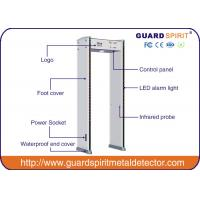 Wholesale Camera  Walk Through Metal Detector Gate for security inspection from china suppliers