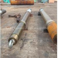 Wholesale Marine Shaft Forging Marine Rudder Stock from china suppliers
