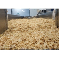 Wholesale No Foreign Material 5% Moisture Deep Fried Crispy Onions from china suppliers