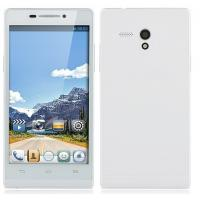Wholesale wholesale 4.5 inch cheap GSM unlocked android phone HTM A6 mtk 6572 dual core from china suppliers