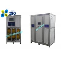Wholesale Sodium Hypochlorite Seawater Electrochlorination Unit Salt Water Electrolysis from china suppliers