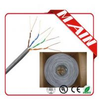 Wholesale High Speed UTP Cat5e Networking Cable IEEE 802.3 1000 Base-T from china suppliers