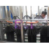 Wholesale Automatic 3 In 1 Water Filling Machine With 5 Gallon Plastic Bottle from china suppliers