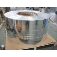 Wholesale Metal Thin Aluminium Strip In Different Specification For Decoration from china suppliers