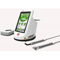 Wholesale GaAlAs Diode Dental Laser Machine For Oral Papillectomies Removal Treatment from china suppliers