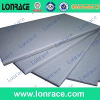 Wholesale non-asbestos high strength fire resistant fiber cement board,4.5 ~18mm thickness from china suppliers