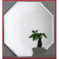 Wholesale Wall Mirror Glass Beveled Mirror bathroom mirror octagon mirrors home decoration mirrors from china suppliers