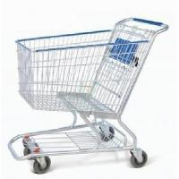 Wholesale 150 Liter American Shopping Trolley (MJYI-150C) from china suppliers