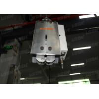 Wholesale 200 - 1500KG Release Hooks Drop Tester For Big Package Drop Testing from china suppliers