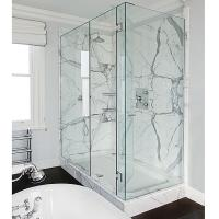 Wholesale Tempered glass with polished edges  from china suppliers