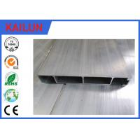 Wholesale Extrusion Waterproof Aluminum Decking Board for Elevator / Escalator Threshold Plate from china suppliers
