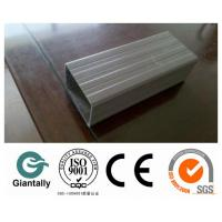 Wholesale Aluminum square tube 6063 T5 from china suppliers