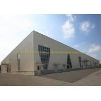 Wholesale High Rise Multi Floor Building Pre Engineered Buildings ASTM BS DIN from china suppliers