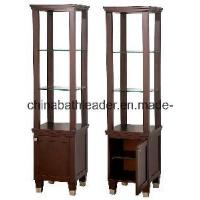 Wholesale Bathroom Storage Side Cabinet Vanity - 10 from china suppliers