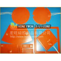 Wholesale silicone rubber heater mats from china suppliers
