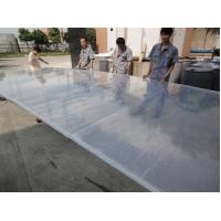 Wholesale Plexiglass Transparent Acrylic Sheet from china suppliers