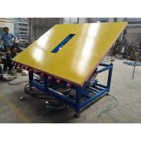 Wholesale Assembly Air Float Table With Tilting / Vacuum Suckers , Application Air Floatation Table from china suppliers