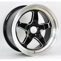 Wholesale Aftermarket WHEEL 17X8.5 17X9.5  17X7.5  18x8.5 18x9.5    18x11   KIN-5099 from china suppliers