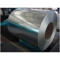 Buy cheap 180g Hot Rolled Galvanized Steel Coil from wholesalers