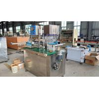 Wholesale Automatic Laundry Detergent PVA Water Soluble Film Packaging Machine from china suppliers