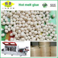 Wholesale PVC Hot Melt Edge Banding Glue Granule  With High Adhesive Strength , No Drawing from china suppliers