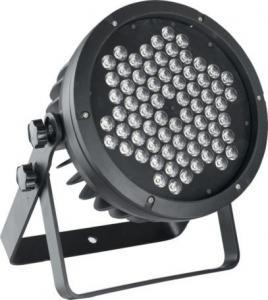 Wholesale 3W*72PCS Aluminum LED Par Light RGBW Par can stage light   W-16 from china suppliers