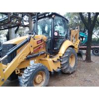 Quality High quality cheap sale used Caterpillar  420f backhoe loader  for sale for sale