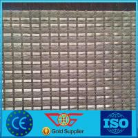 Wholesale Soil Reinforcement / Filter Compound Geotextile Fabric With Geogrid 50m - 100m Rolls from china suppliers