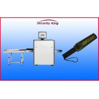 Buy cheap 16mm Steel Penetration Baggage X Ray Security Inspection Equipment for Metro Station from wholesalers