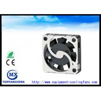 Wholesale Mini Black 3D Printer Electric Cooling Fans High Speed And Low Noise from china suppliers