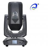 Wholesale 245W 14 colors beam spot zoom  Moving Head 13 kinds of patterns stage show light from china suppliers