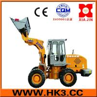 Wholesale wheel loader ZL20 from china suppliers