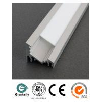 Wholesale 6063 T5 T6 irregular extruded custom Industrial Aluminum LED Profile from china suppliers