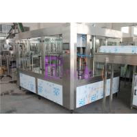 Wholesale Stainless steel drinking water filling machine for bottled water production line from china suppliers
