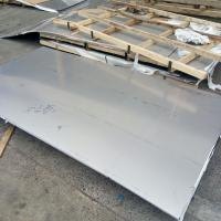 Wholesale 2D ASTM A240 436L Cold Rolled Stainless Steel Sheet 0.5 - 3mm for Exhaust Pipe from china suppliers