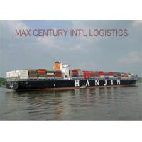 Quality Forwarder International Sea Freight Services From China To Panama for sale