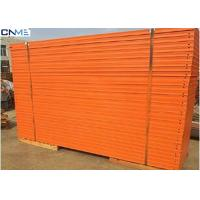 Wholesale Customized Size Concrete Wall Formwork Systems For Building Construction from china suppliers