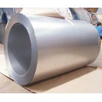 Wholesale High Dimensional Accuracy Hot Dip Galvanized Steel Coil / Sheets , DX53D + Z from china suppliers
