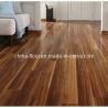 Buy cheap Glossy Walnut Laminate Wood Flooring from wholesalers