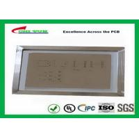 Wholesale SMD Stencils  for SMT Circuit Board Assembly Laser Thickness 100µm to 150µm from china suppliers