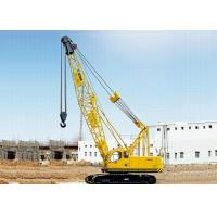 Wholesale Safe  Boom Truck Mobile Hydraulic Crawler Crane QUY50 Swing Jib 4t from china suppliers