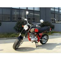 Wholesale 50cc mini Dirt Bike Motorcycle With Classical Wide handlebar / speedometer and indicator lamp from china suppliers