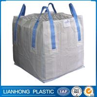 Wholesale supersack, container bag, tonne bag, 1 tonne bag, tonner bag from china suppliers