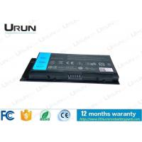 Quality PG6RC Laptop Lithium Battery 11.1V 60Wh For Dell Precision M4600 M6600 for sale