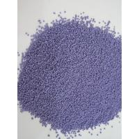 Wholesale purple speckles colorful speckle sodium sulphate speckles for detergent powder from china suppliers