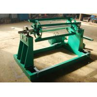 Wholesale Electric Steel Coil Un Coiler Machine from china suppliers