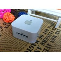 Quality Newest Design Mini Portable Bluetooth Speaker for New iPad (iPad 3) / iPad 2 / iPhone 4 & 4S / 3GS White/Black MY-(BS01) for sale